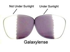 Galaxy Replacement Lens For Oakley Frogskins Sunglasses Photochromic Transition