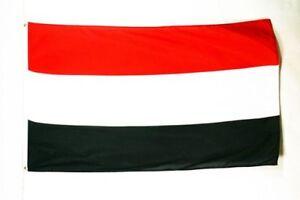 2x3 Yemen Flag 2'x3' House Banner Grommets