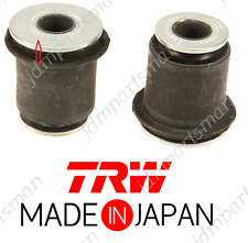 Lower Control Arm Bushing TRW Made in Japan (Set of 2) for Toyota 4Runner Tacoma