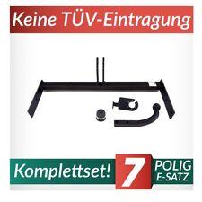 Volvo V70 III B Kombi Facelifting 2WD 11-16 Kpl. Anhängerkupplung starr+ES 7p