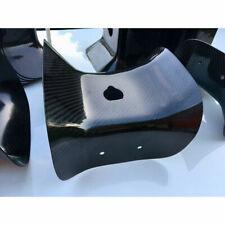Genuine Vittorazi Moster 185 Easy fit upgrade Carbon Fiber Cooling Shroud