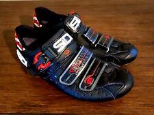 NEW Womens SiDi Dominator 5 Mountain 38.5 Euro / 8 US FULL Lorica MTB Shoe
