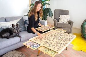 Ultimate Jigsaw Puzzle Organiser