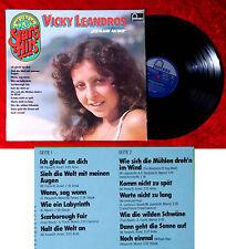 LP Vicky Leandros: Die Welt der Stars und Hits (Fontana 6433 603) D 1977
