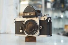 Nikon F2s Camera Body Only & DP-2 Metered Prism