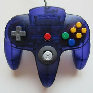 TIGHT JOYSTICKS Authentic Nintendo 64 N64 OEM Controllers Funtastic Neon Atomic