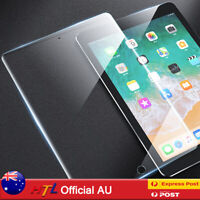 For Apple iPad Air 1st 2nd 3rd 4th Gen Tempered Glass Screen Protector