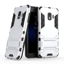 For Samsung Galaxy J2 2019/J2 Core/Dash/Pure Case Armor Rugged Kickstand Cover