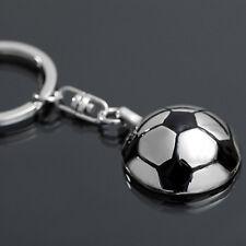 Football Soccer Model Keychain Keyrings Metal Bag Fillers Party Gift