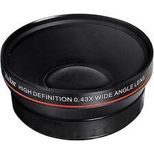 Wide Angle/Macro Lente di Conversione per Canon EOS 1d 5d 6d 7d 10d 20d 30d 40d 50.