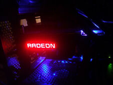 AMD Radeon R9 Fury X Graphics Card with AIO Water Cooling Enthusiast Class