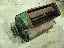 John Deere 40 Combine Grain Cleaner Fan Blower 45 55 95 PART OUT