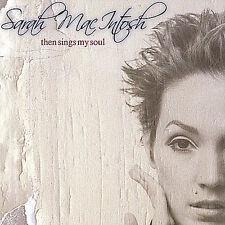 Macintosh, Sarah Then Sings My Soul CD