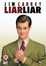 Liar Liar (DVD, 2010)