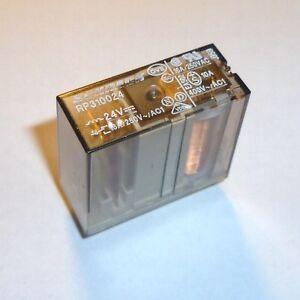RP310024  Relay 24V  SCHRACK [QTY=1]