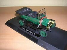 NewRay Ford Model T Modell / Baujahr 1910 grün green 1:32 Modellbahn Spur 1