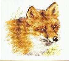 KIT Punto Croce FOX art. 1-28