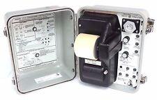 ISCO MODEL 1710 FLOW METER PRINTER 12VDC 1ASB PULSE