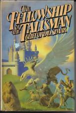 Fellowship of the Talisman by Clifford D. Simak (1978)  BCE