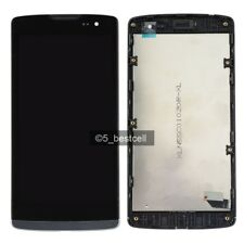 New  LG H340n Leon LTE LCD Display+Touch Screen Digitizer Assembly with Frame