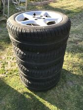 195/50 R 15 Alufelgen Sommerräder Borbet Pirelli