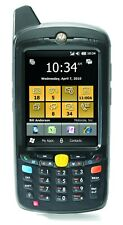 *New* Symbol Motorola Mc659B-Pd0Bab00100 26-Key Gsm+Evdo Cellular Barcode Camera