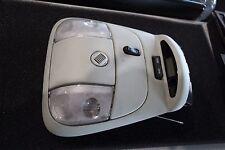 Mercedes W163 ML Reiserechner Innenleuchte Leselampe  1635404411