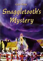 Snaggletooth's Mystery, Kemp, Gene, Very Good Book