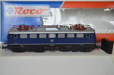 ROCO HO 43390 E-Lok BR e10 225 DB (cd/319-65s9/4)