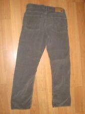 american eagle original straight corduroy pants 31 32