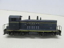 ATHEARN ~ BALTIMORE & OHIO SW1500 LOCOMOTIVE # 603 WITH DCC ~HO SCALE