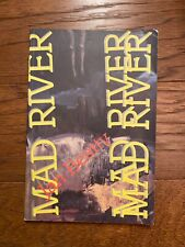 Mad River, Paperback by Beatty, Jan Poetry