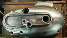Harley Primary Cover Ironhead Sportster 77-83 Clutch Left Side Cover XL Repaired