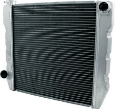 "Allstar Performance 30020 Single Pass Ford Radiator 19"" X 22"""