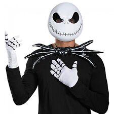 Nightmare Before Christmas Jack Skellington Adult Kit Halloween Costume 87949