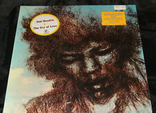Jimi Hendrix The Cry Of Love Sealed Vinyl Record Lp USA 1971 Orig Hype Stickers