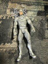 DC Universe White Lantern FLASH Loose Action Figure