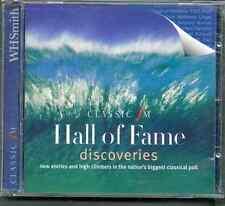 CLASSIC FM HALL OF FAME DISCOVERIES - CD (2001) RACHMANINOV FINZI ADDINSELL ETC