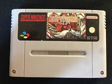 SECRET OF EVERMORE              -----   pour SUPER NINTENDO  ----