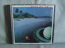 John Chiodini- Weightless- MCA- Manuf.in Japan 1987