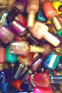 1 Milani Finger Nail Polish Color Lacquer (Choose color) .45 oz