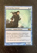 1x Lord of the Unreal - MTG (M12)