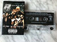 Ruff Ryders Ryde Or Die Vol. 3 In The R We Trust Cassette Tape 2001 Interscope