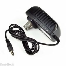 12V Wall Plug 1A Power Supply Adapter 110V AC to DC Home Converter LED