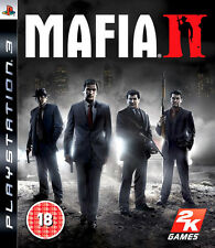 Mafia 2 PS3 *in Excellent Condition*