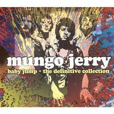 Mungo Jerry - Baby Jump  The Definitive Collection [CD]