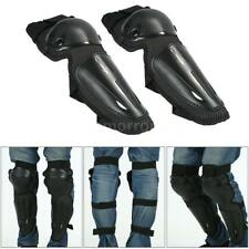 Motorcycle Motocross Racing Knee Pads New Protector Guards Protective Gear E8Z1