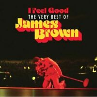 James Brown - i Feel Good: The Very Best Of Nuevo 2X CD