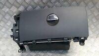 Cubby Storage Box Drivers Side Dash Black 9166699 BMW F10 F11 LCI 5 series 09-16