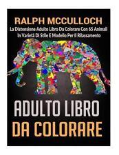 Adulto Libro Da Colorare : La Distensione Adulto Libro Da Colorare con 65...
